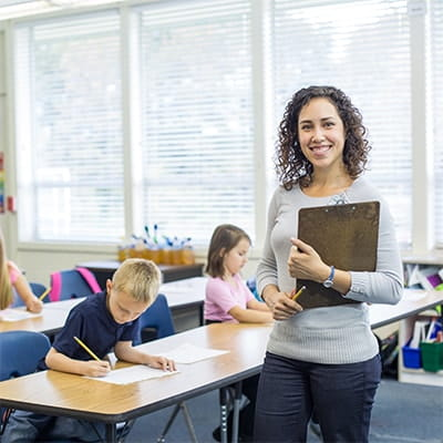 Teaching Agency