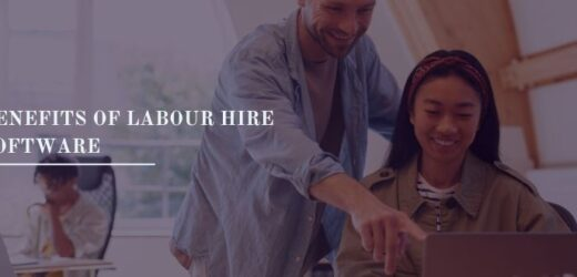 benefits of labour hire software