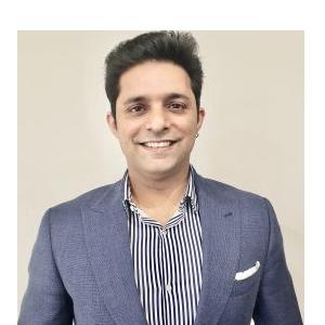 Sachin Nischal