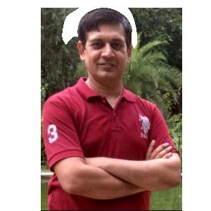 Sanjay Nagpal