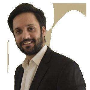 Sanjeev Nischal