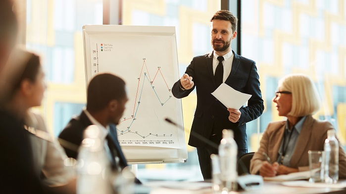 Involve stakeholders for benefits estimation