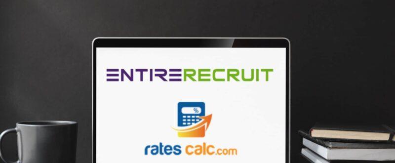 Entire Recruit integration Ratescalc