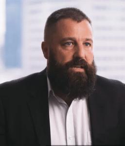 George Richard Tradewind Australia Customer Story