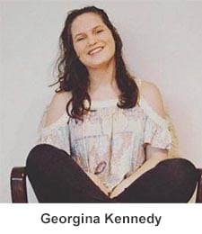 Georgina Kennedy - Phoenix Specialised Youth and Disability Services Pty Ltd