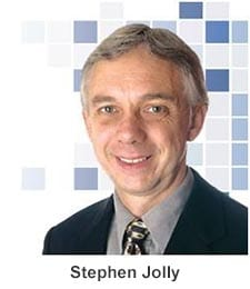 Stephen Jolly - CEO, Complete Staff Solutions